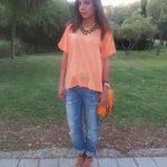 Los looks de Cristina, hoy en Hago