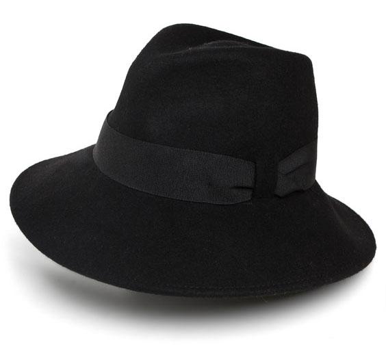 Sombrero boho chic