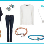 Rebajas: Elegimos un look perfecto para ir de compras