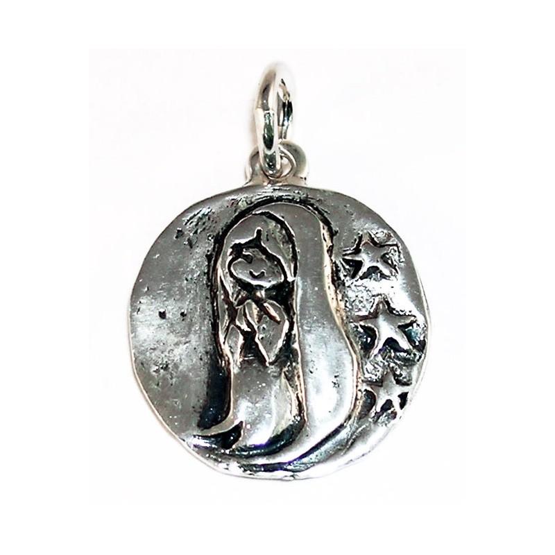 medalla-virgen-plata