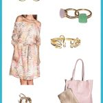 Sweet and pink: perfecto para verano