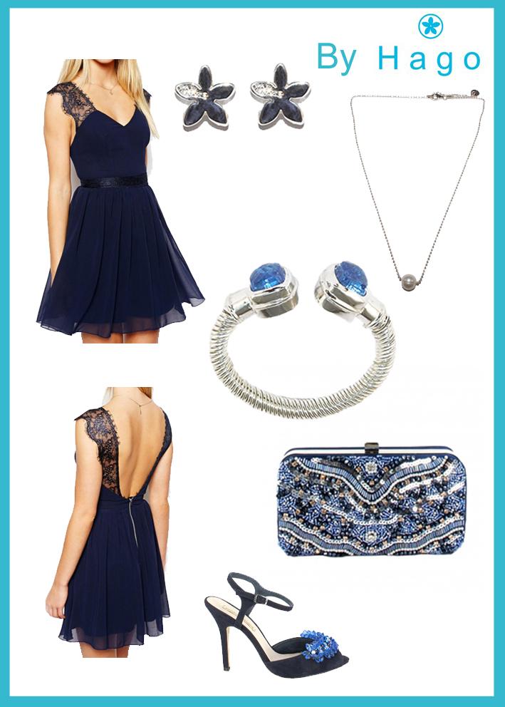 blue bodas