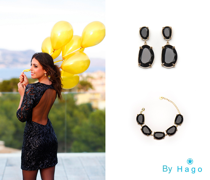 Party - look ideal