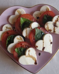 aperitivos dia de los enamorados