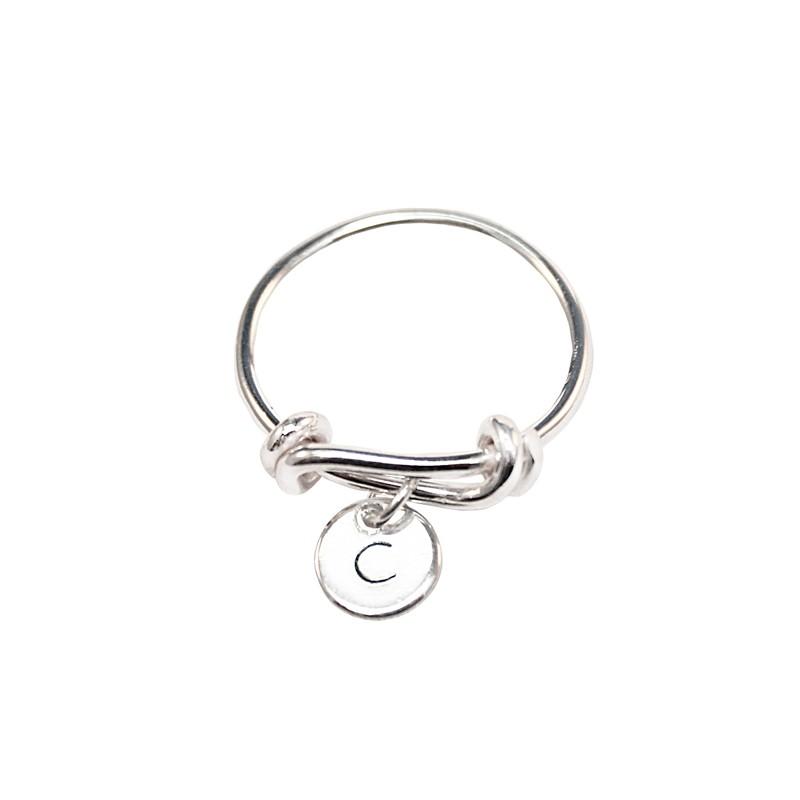 anillo-nudo-1-hilo-inicial