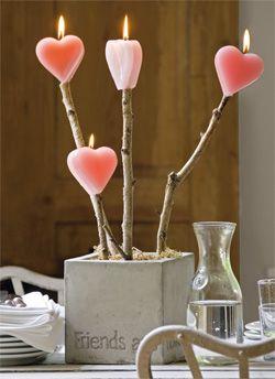 decoracion enamorados