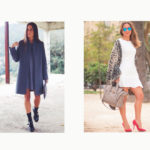 7 días, 7 looks: Elige tu look ideal! II