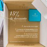 15% de Descuento en tu próxima compra