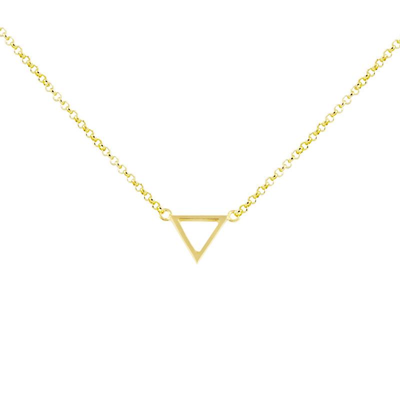 Gargantilla-midi-triangulo-chapado-oro