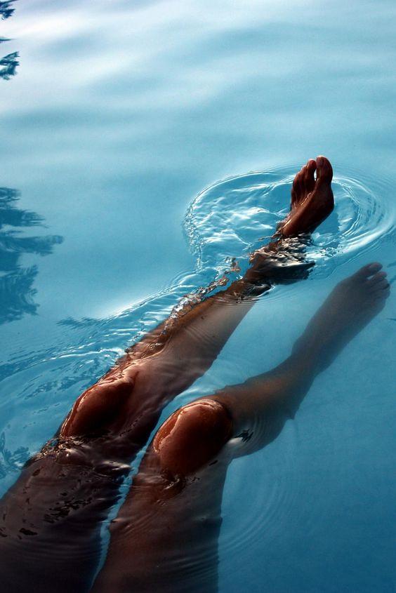 baño summer