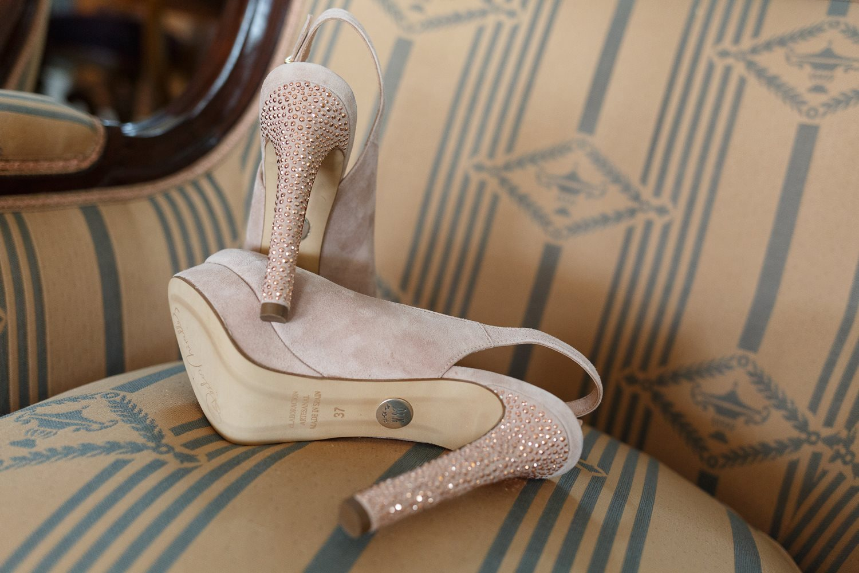 zapatos personalizados Hago