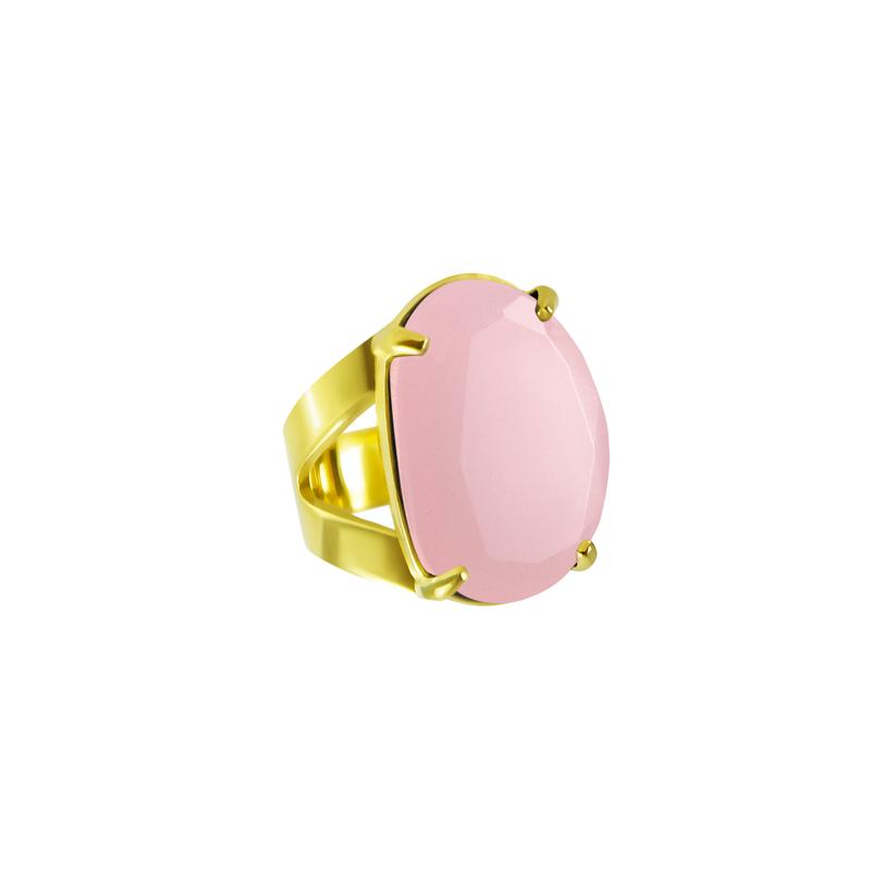 Anillo-sweet-plata-chapada-oro-cuarzo-rosa-perfil