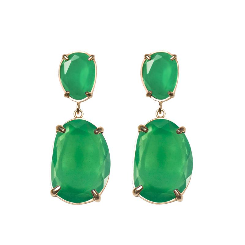 Pendiente-sweet-grande-cuarzo-verde-plata-chapada-oro