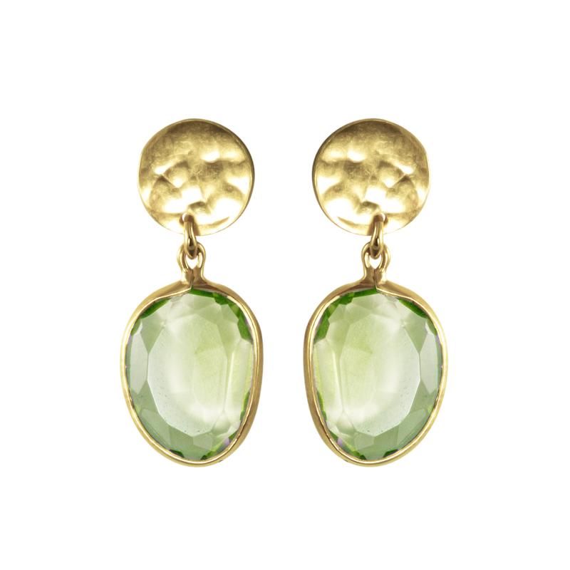pendiente-candy-pequeno-plata-chapada-oro-peridoto-light