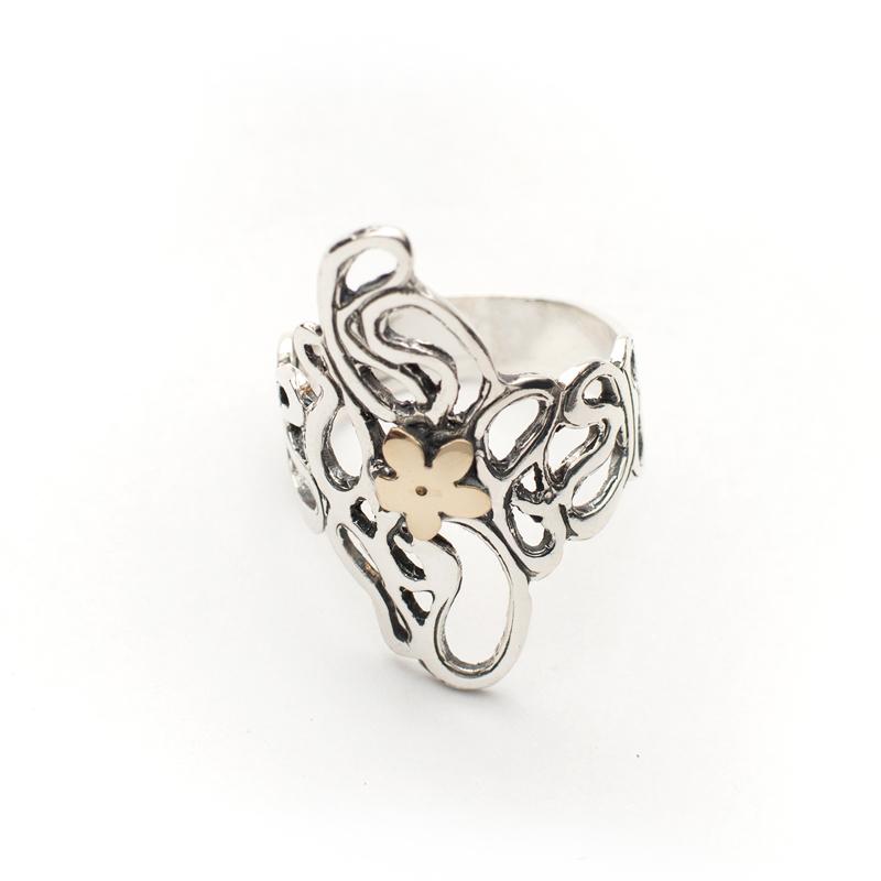 anillo-plata-y-oro-melodia