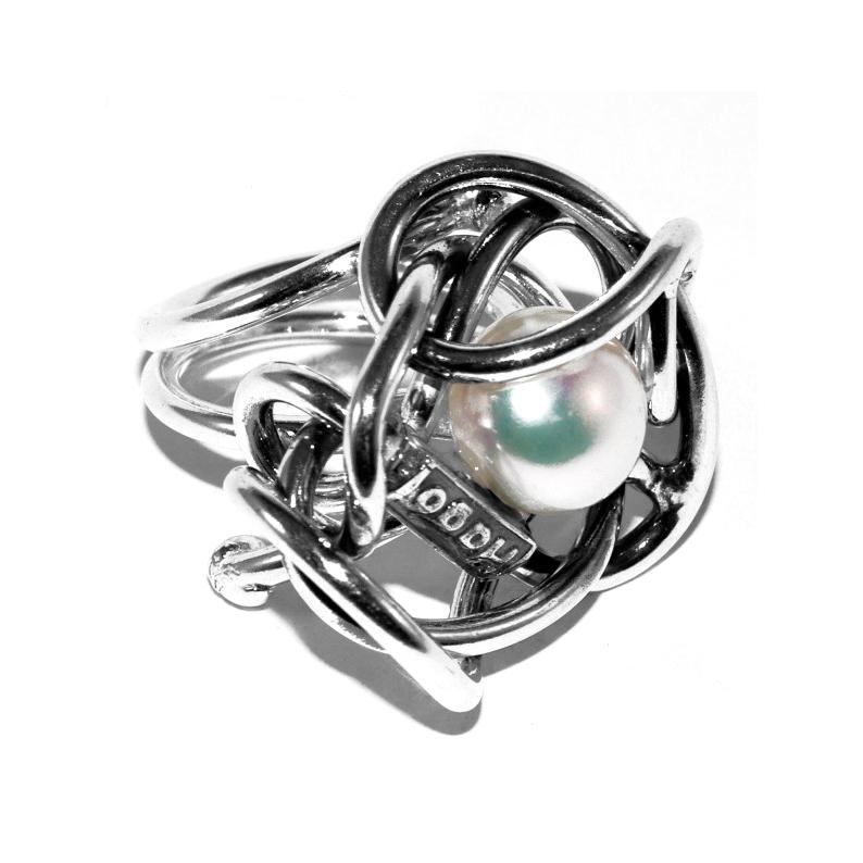 anillo-nudo-plata-perla