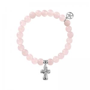 pulsera-halo-cuarzo-rosa