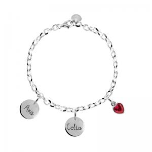 joyas personalizadas: pulseras personalizadas