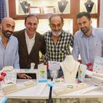 Presentación Colección Fundación Andrés Olivares