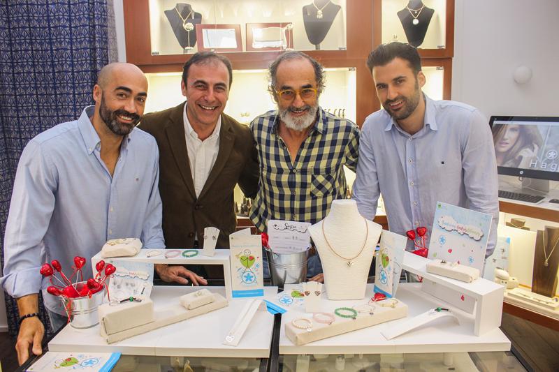 Hago y Fundación Andrés Olivares