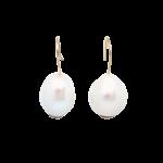 Pendientes de perlas, un musthave para tus looks