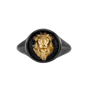 Anillo-bitter-león