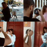 Making of AW 2016-2017 (Parte III)