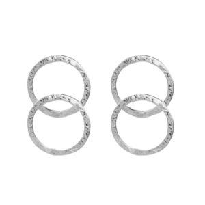 Pendiente-essential-mediano-2-2-martele-plata