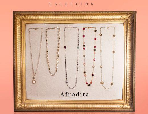 Collares-Afrodita