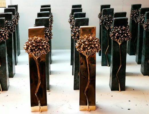 Trofeos-Biznaga