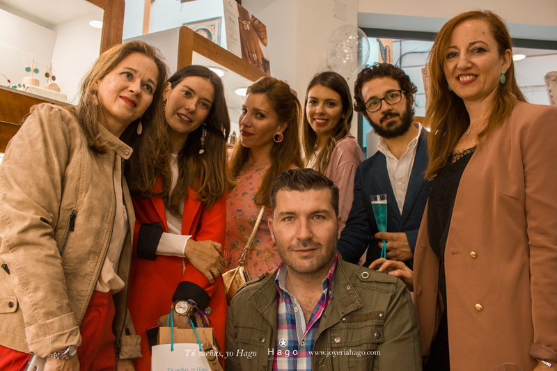 Bloggers Sevilla