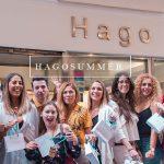 Hagosummer, el verano ha llegado a Hago