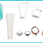 Mint & Love: Look basico