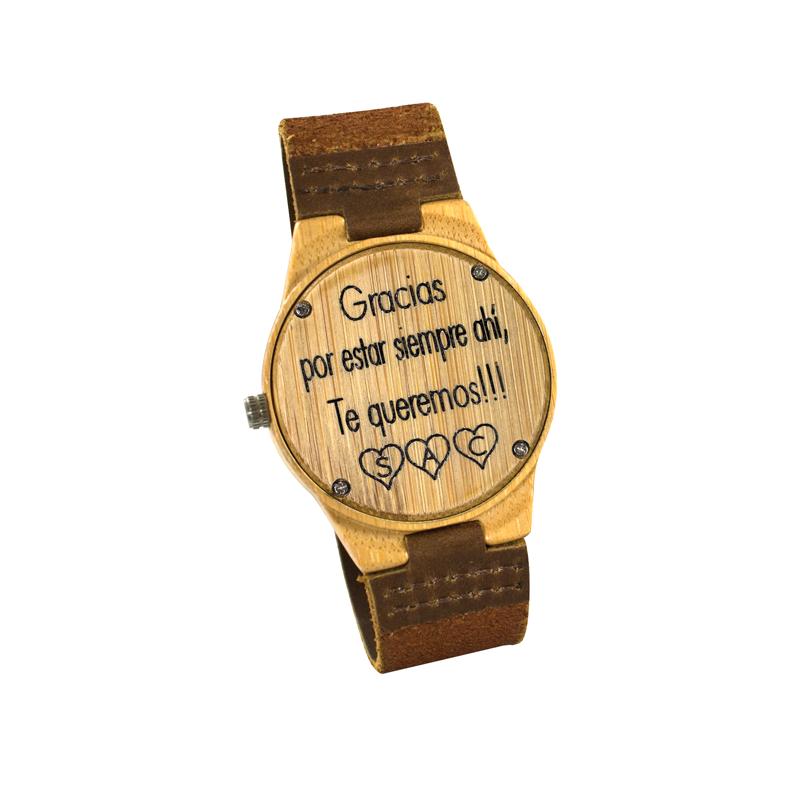 Frases Para Regalar Un Reloj De Cumpleanos
